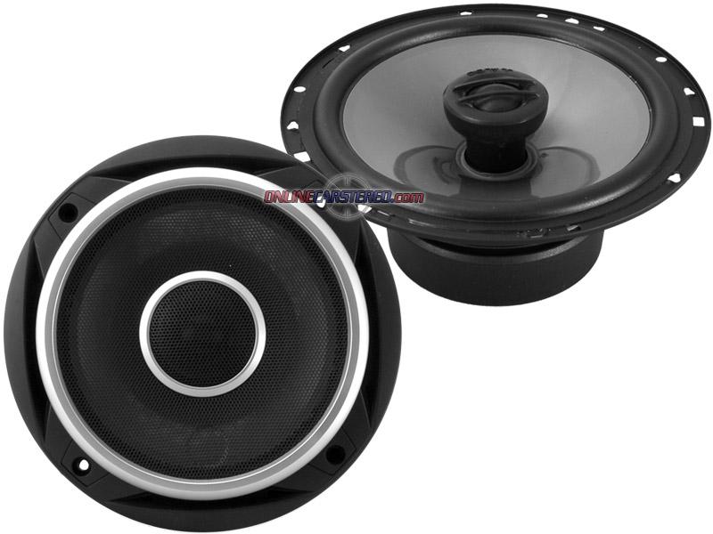 JL Audio Evolution C2-600X