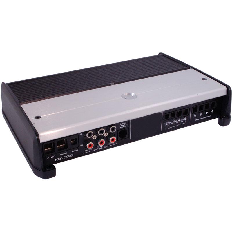 jl audio xd700 5 manual