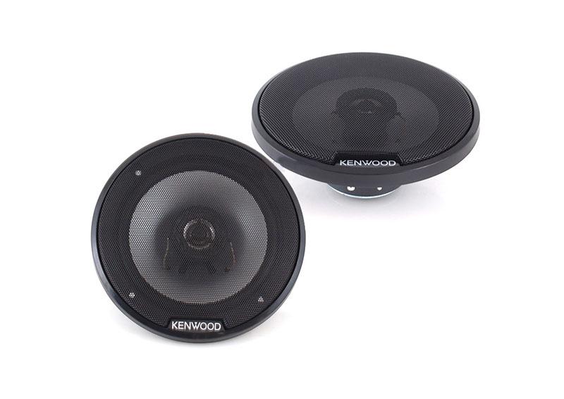 Kenwood KFC-G162-Way 180W car speakers at