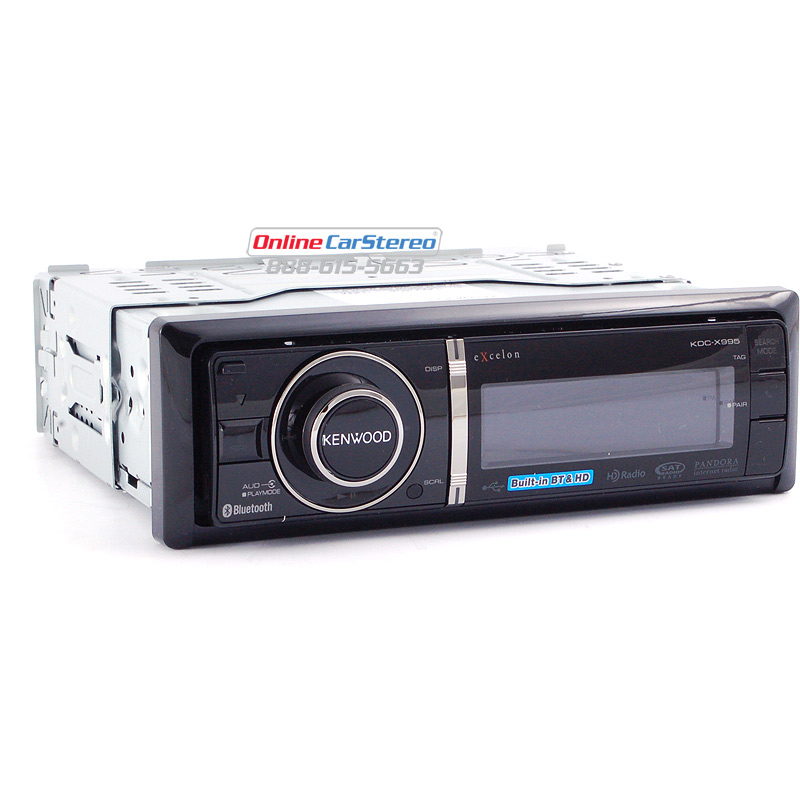 Jvc car stereo reviews