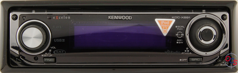 Channels Kdc Mp Kenwood Car Video Audio System Pictures