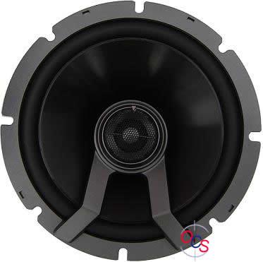 Kenwood X  Way Car Speakers Kfc Cps