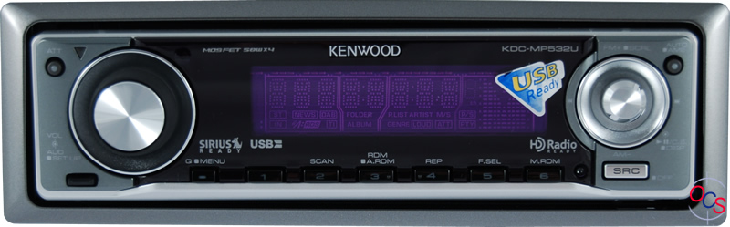 kenwood kdc mp532u product ratings and reviews at onlinecarstereo com rh onlinecarstereo com Kenwood Car Radio Kenwood KDC Wiring-Diagram