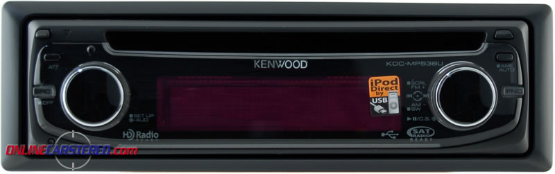 kenwood kdc mp538u product ratings and reviews at onlinecarstereo com rh onlinecarstereo com Kenwood KDC Wiring-Diagram kenwood kdc-mp538u protect mode