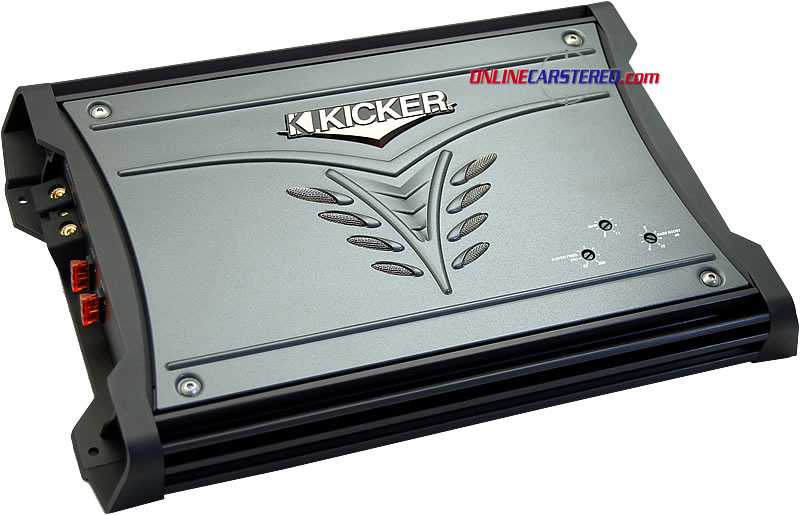 Kicker 08zx7501 product ratings and reviews at onlinecarstereo kicker 08zx7501 sciox Gallery