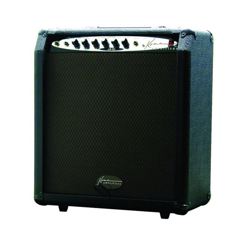 kona kb50 50 watt bass keyboard amplifier with 12 inch speaker at. Black Bedroom Furniture Sets. Home Design Ideas
