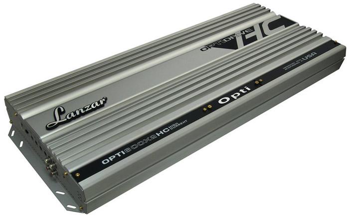 Lanzar Opti600x2hc