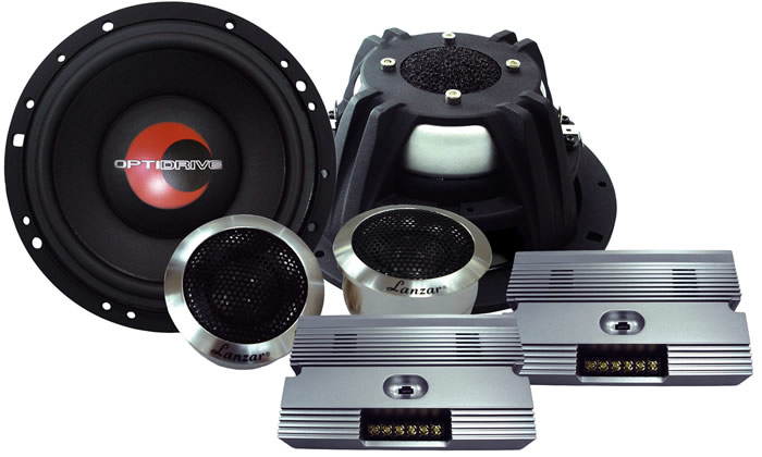 Lanzar Car Stereo Reviews
