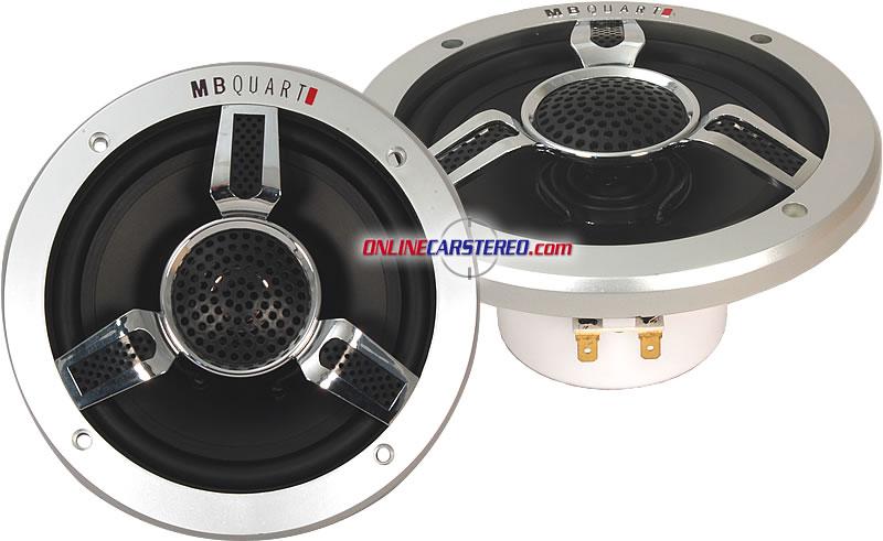 mb quart nke 116 6 1 2 2 way 130w rms marine speakers. Black Bedroom Furniture Sets. Home Design Ideas
