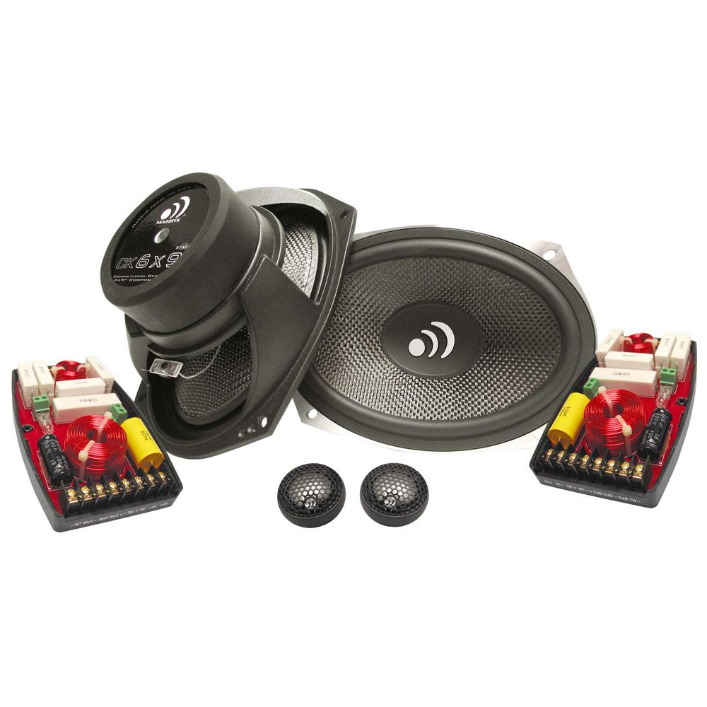 6x9 speakers: