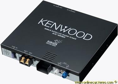 Kenwood ktc sr901