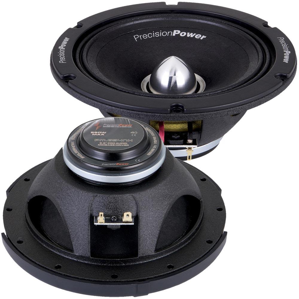 Precision Power Pm 654: Precision Power PM.654NX