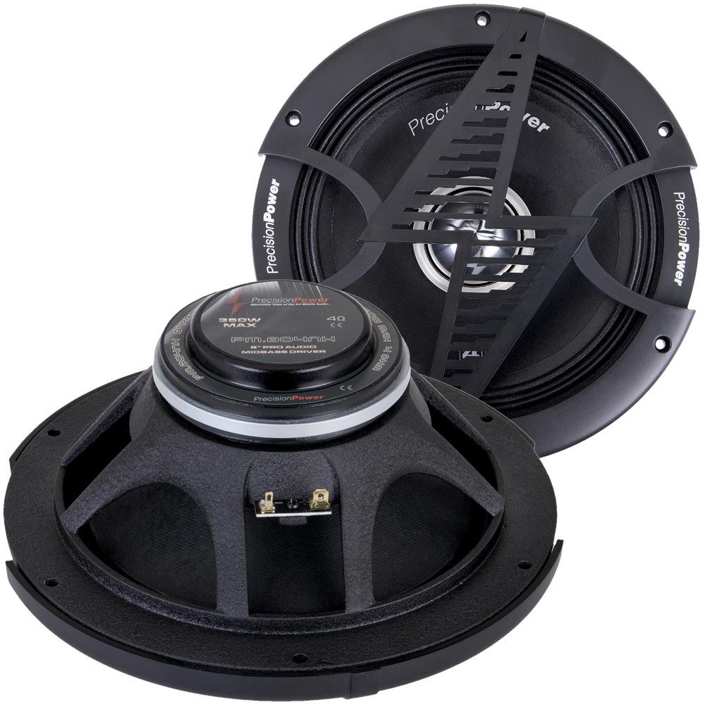 Precision Power Pm 654: Precision Power PM.804NX