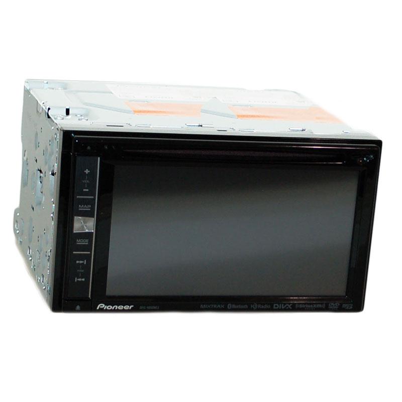 Pioneer 2-DIN Multimedia Navigation Deck (AVIC -6000NEX)