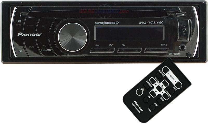 pioneer car stereo wiring diagram deh 3200ub pioneer wiring diagram free