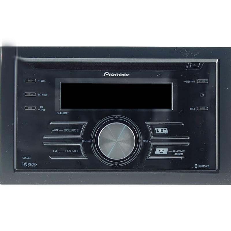 pioneer fh p8000bt 259 00