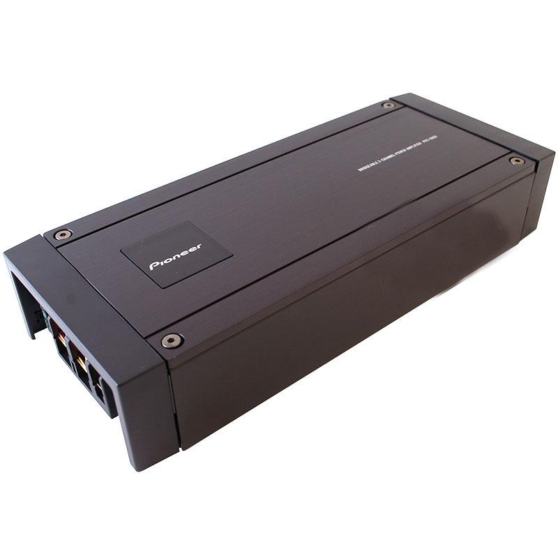 Pioneer GM-D10Compact FD Channel Car Amplifier - Ryda