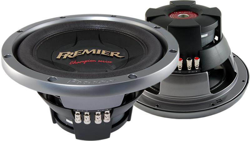 pioneer premier