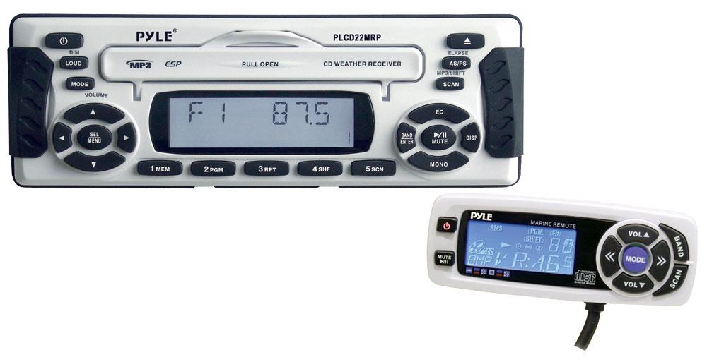 Pyle PLCD22MRP Product Ratings And Reviews At