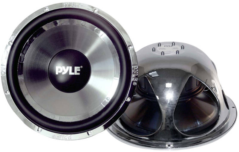 Pyle PLCHW15 15'' 3600 Watts Dual Voice Coil Subwoofer At