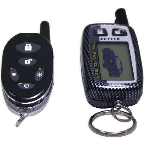 Scytek Car Alarms Review