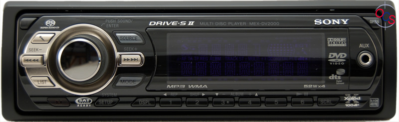 sony mex dv product ratings and reviews at com sony mex dv2000