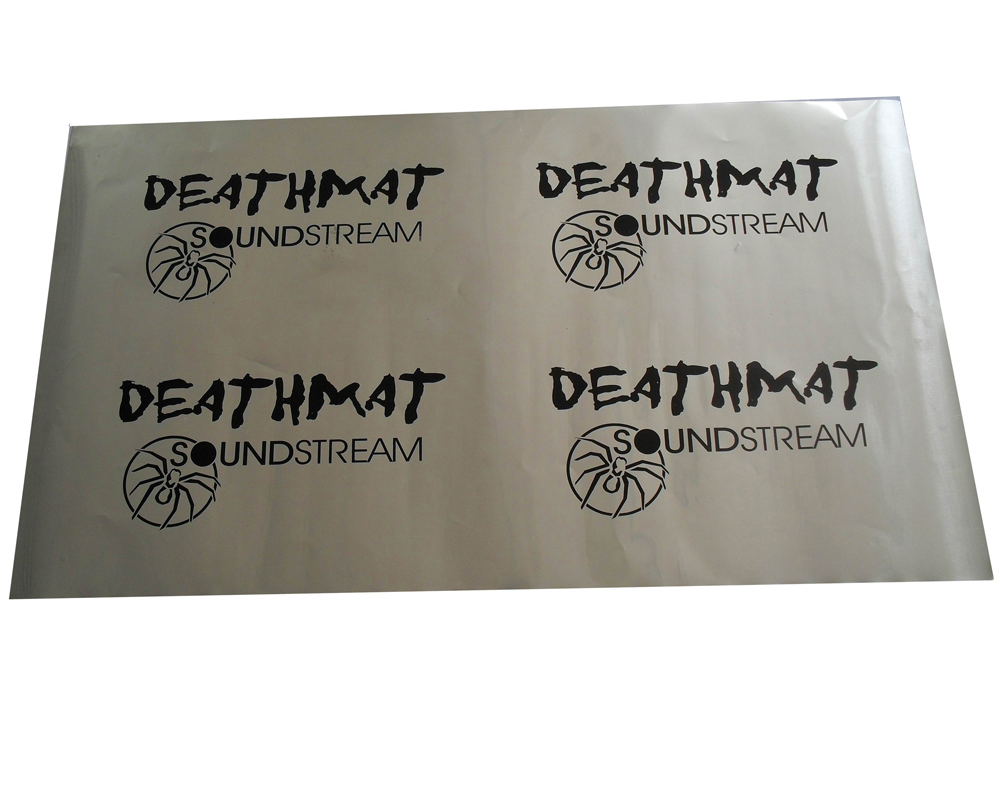 Soundstream deathmat