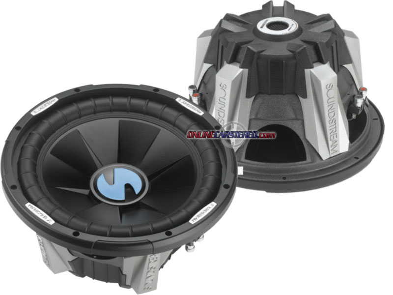 Soundstream RBW-12 Product Ratings And Reviews at OnlineCarStereo.com
