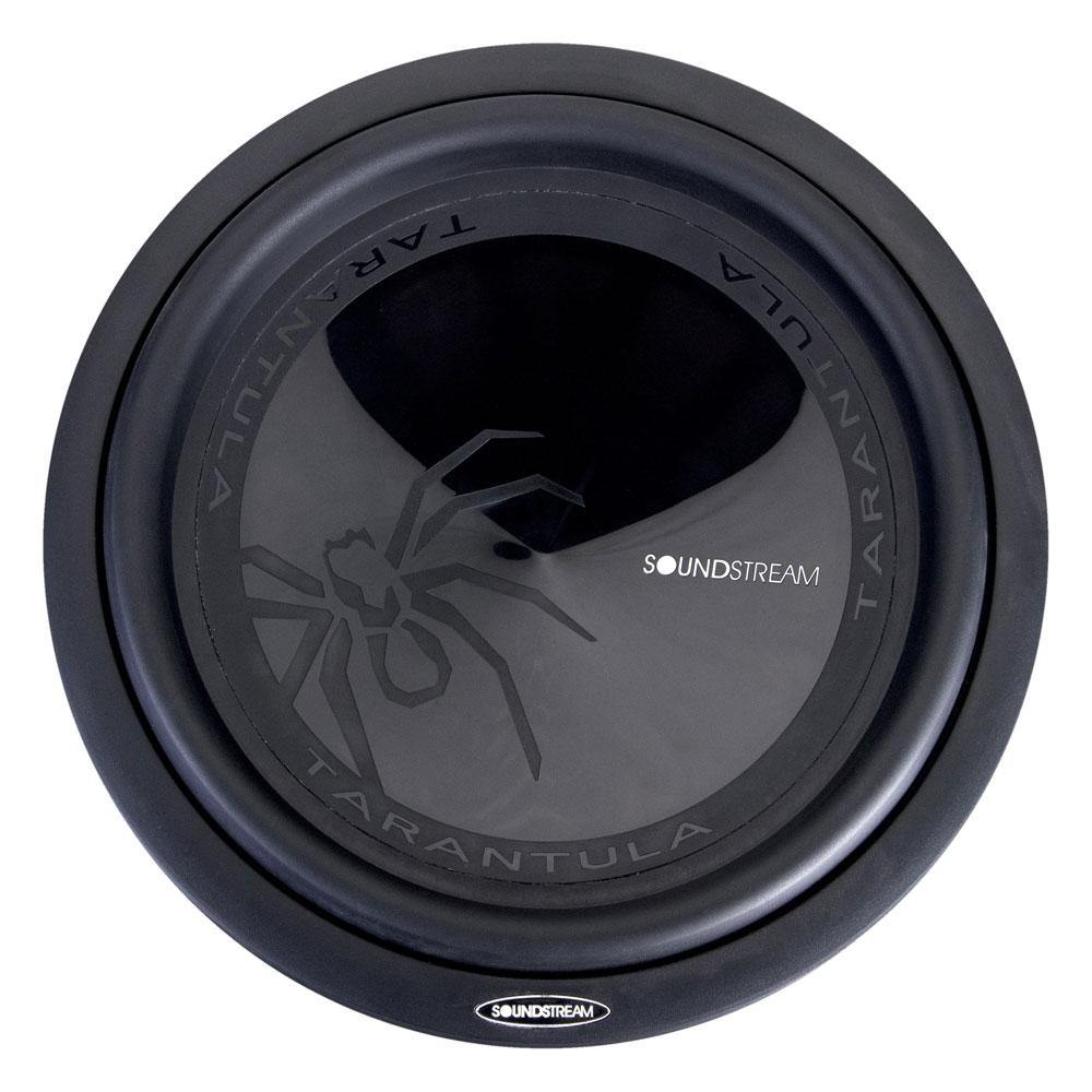 Power Acoustik Car Stereo Soundstream T6-12 - $159.00