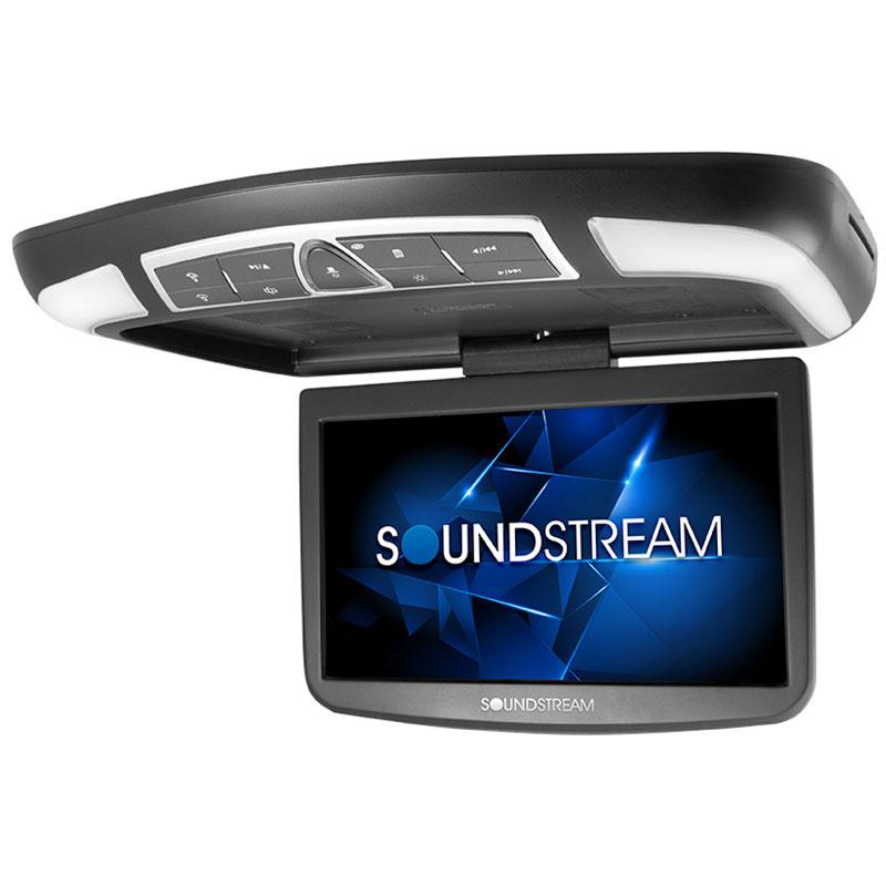 Soundstream Car Stereo Reviews