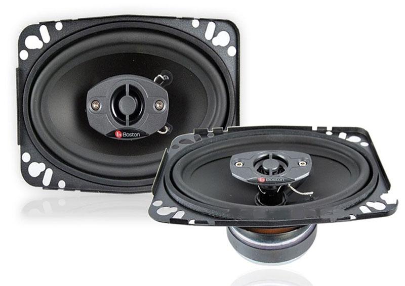 Boston Acoustic Car Speakers Review