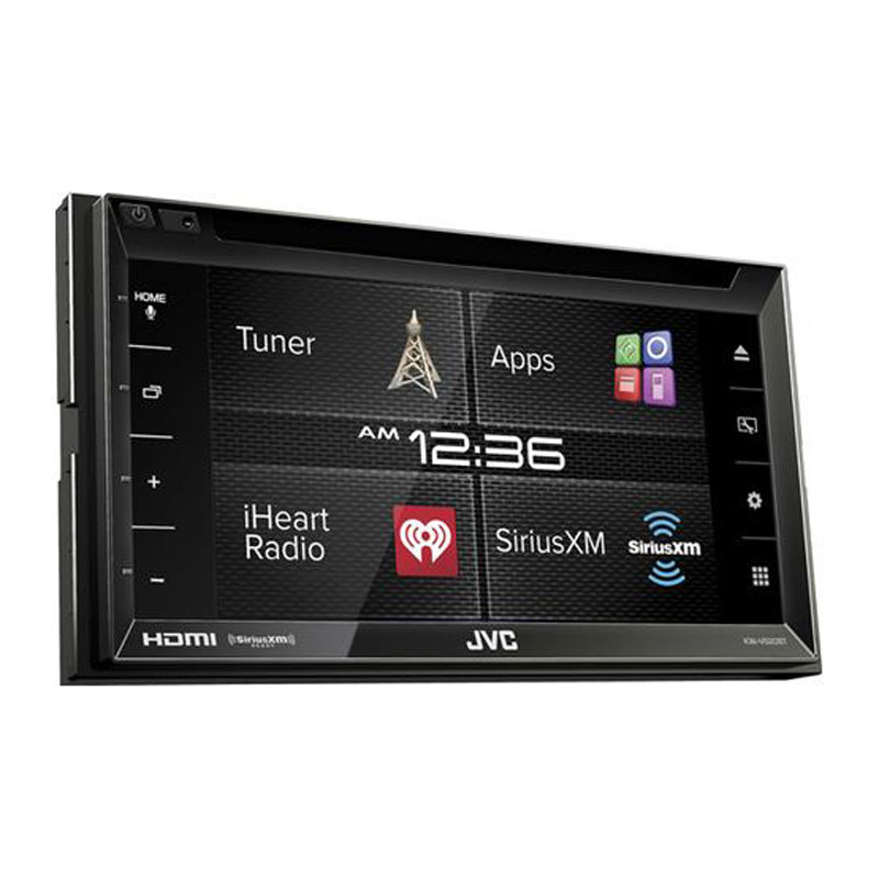 JVC KW-V620BT Product Ratings And Reviews At