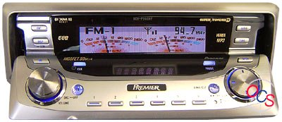 pioneer premier deh p960mp product ratings and reviews at rh onlinecarstereo com Pioneer Deh 3400 Pioneer Deh Wiring-Diagram