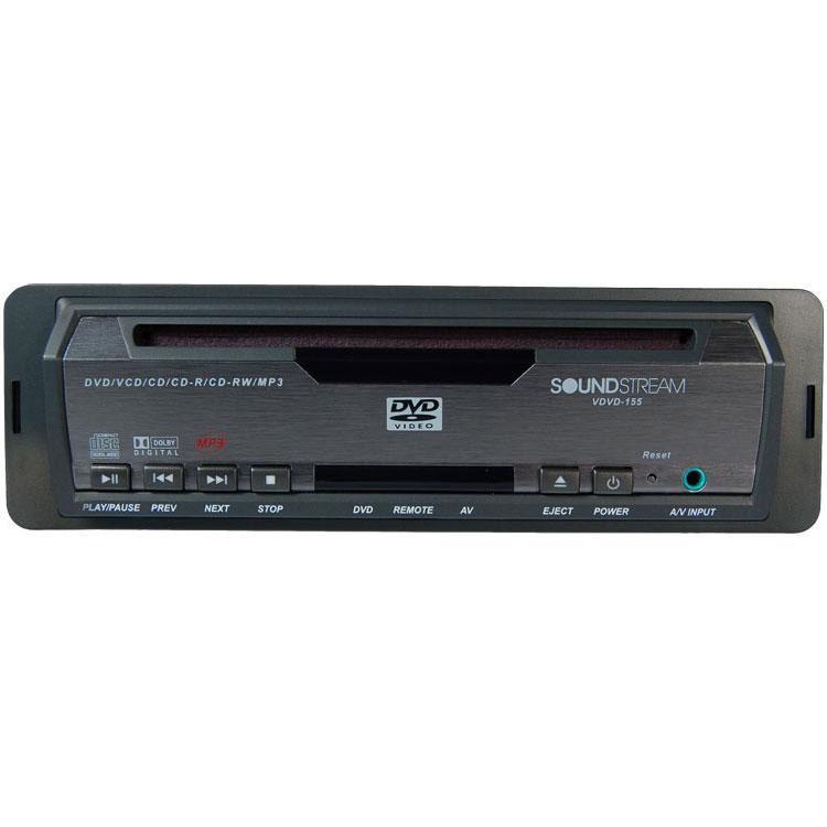 Soundstream Car Stereos & Radios - Sonic Electronix