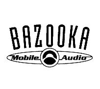 Bazooka Tube Wiring Diagram on car stereo installation kit wiring harness