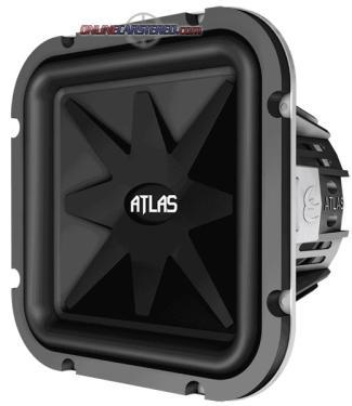 Hifonics ATL12SQD4 at Onlinecarstereo com