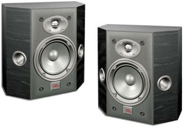 616264daaab JBL E10 Northridge E Series 100 Watts Bookshelf Speaker at ...