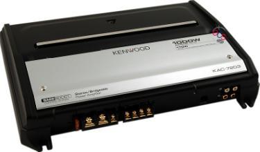 Kenwood KAC-7203 at Onlinecarstereo com