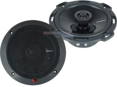 Coaxiales Rockford Fosgate PUNCH P1S652