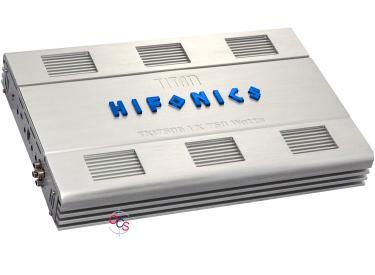 Hifonics TXi 7506 at Onlinecarstereo com