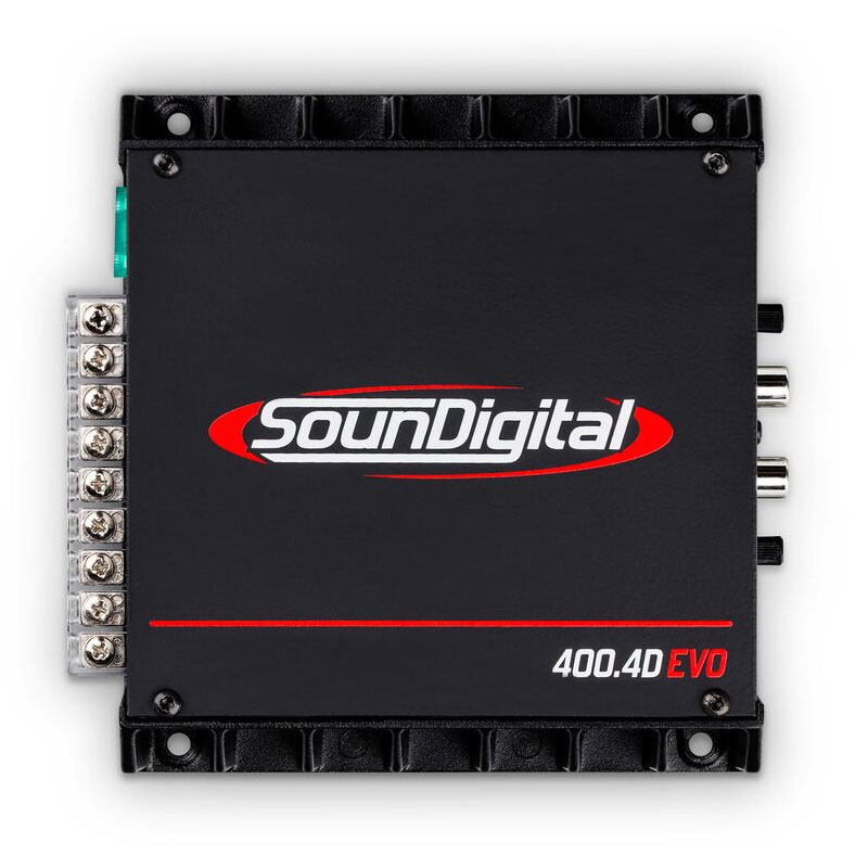 alternate product image SounDigital 400.4D EVO