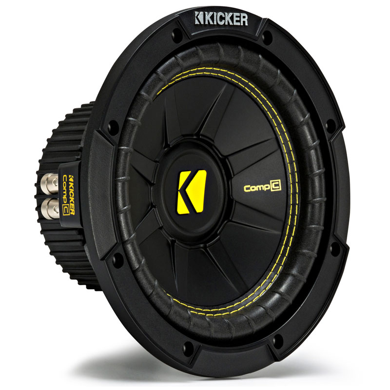 alternate product image Kicker 44CWCD84