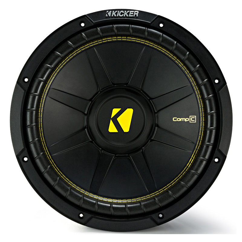alternate product image Kicker 44CWCS124