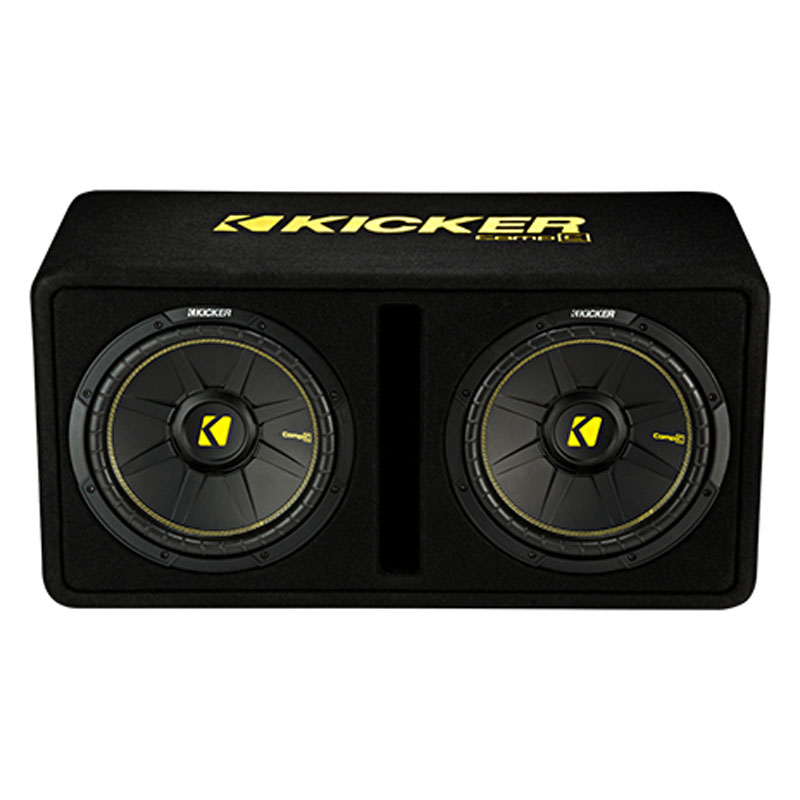 alternate product image Kicker 44DCWC122