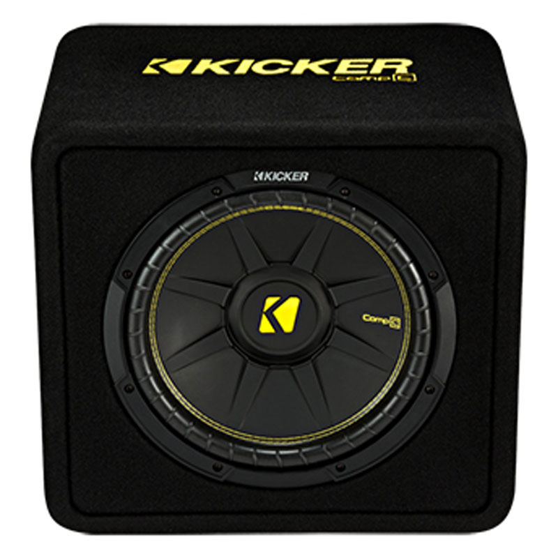alternate product image Kicker 44VCWC124-3