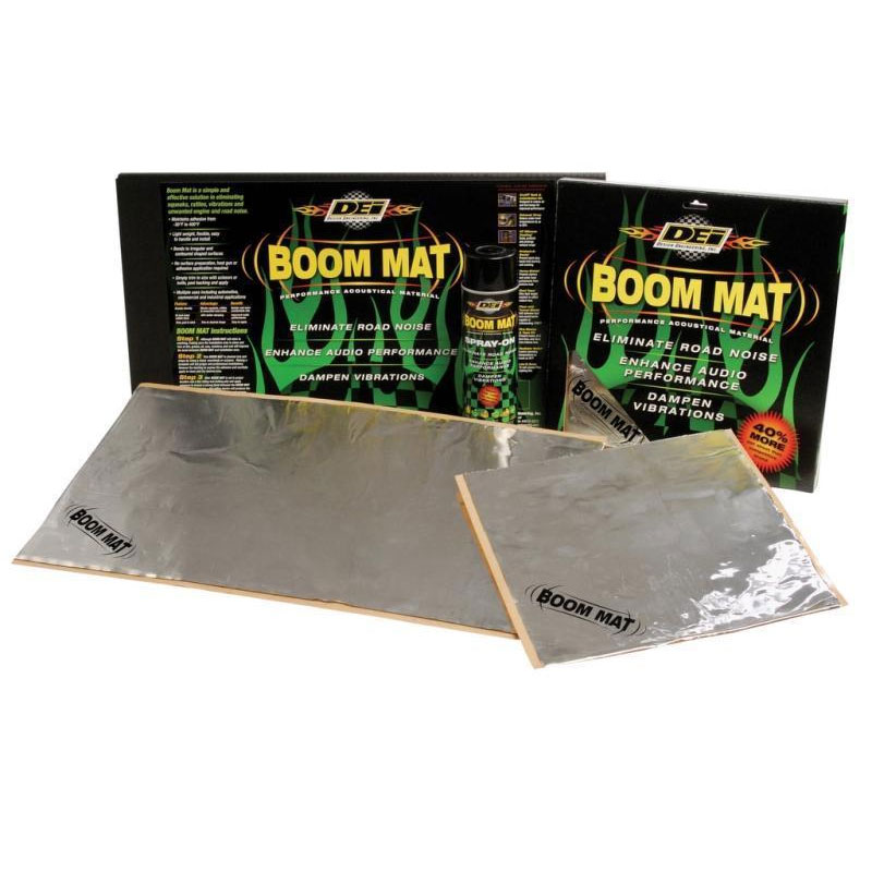 alternate product image Boom Mat 050210