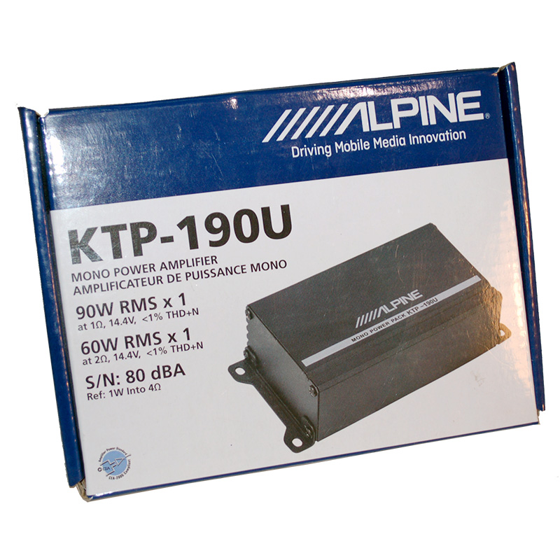 alternate product image ALpine_KTP190U-2.jpg