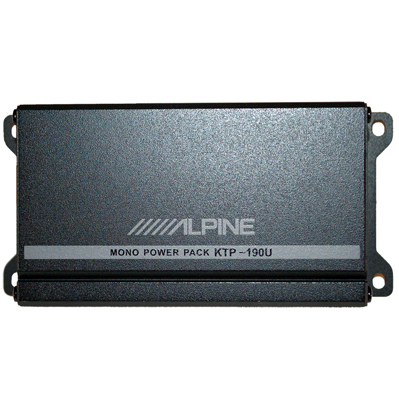 alternate product image Alpine KTP-190U
