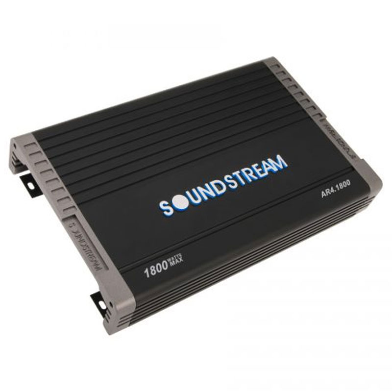 alternate product image Soundstream AR4.1800