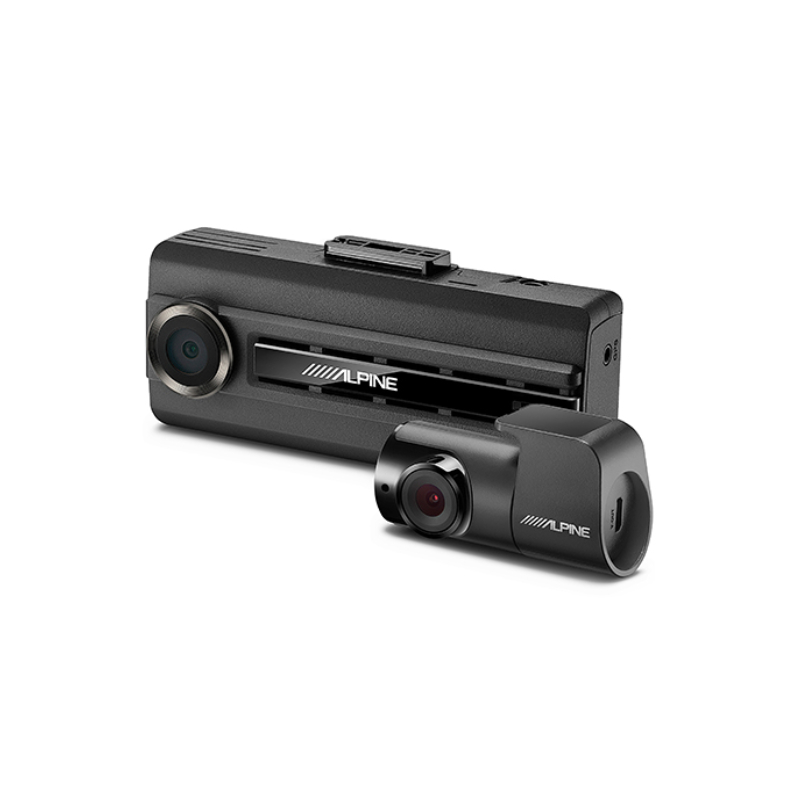 alternate product image Alpine DVR-C310R